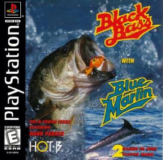 Screenshot Thumbnail / Media File 1 for Black Bass with Blue Marlin [U]
